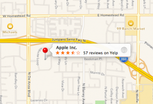 Apple, Inc. Cupertino
