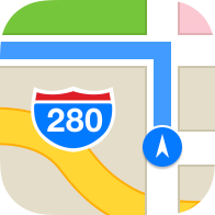 Apple Maps Business Listing Approved